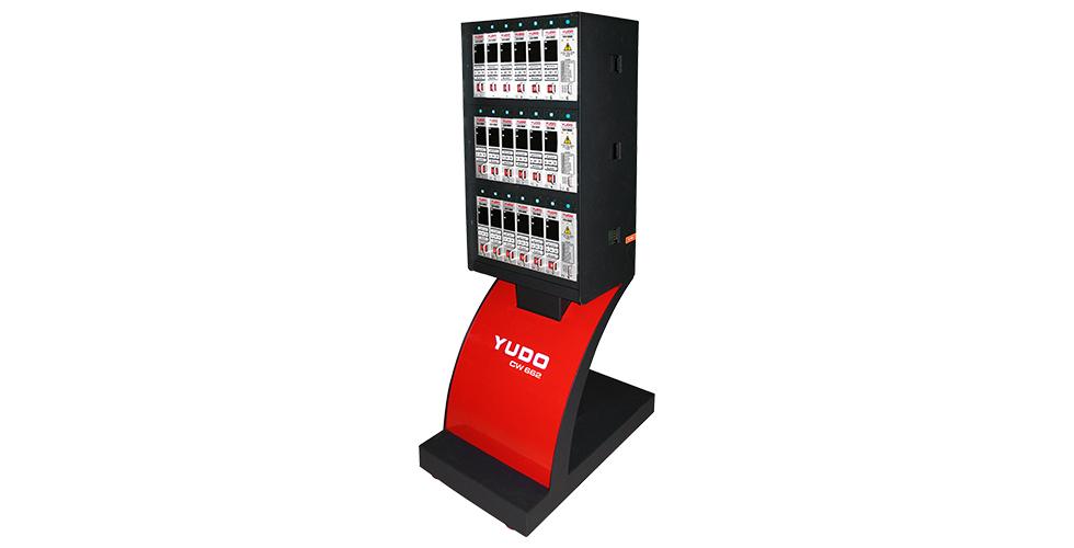 CW662 - Controlador de Temperatura