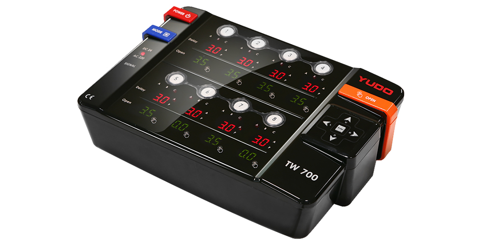 TW700 - Sequence timer 02
