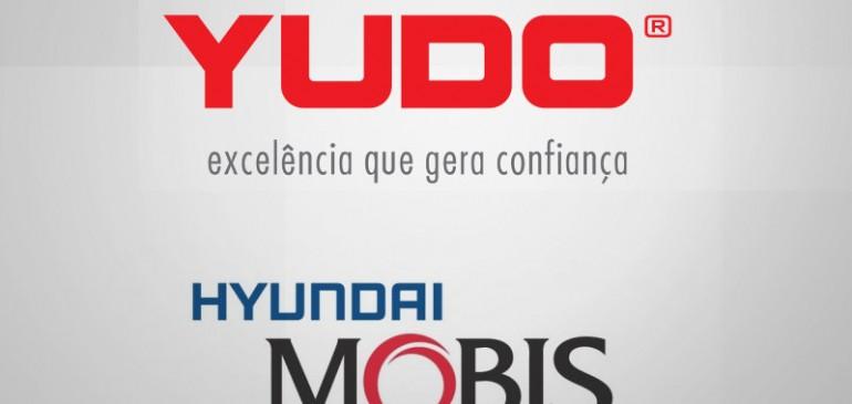 """""""Yudo Day"""" na Hyundai Mobis"""