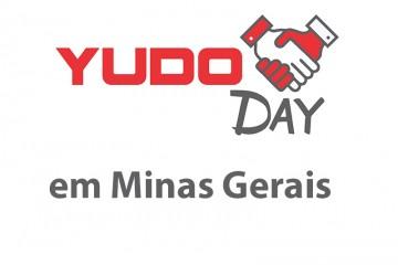YUDO DAY em Minas Gerais