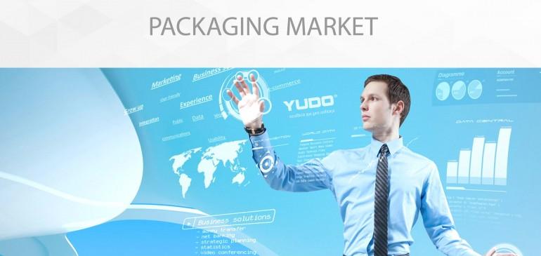 Yudo Packaging Market – Casos de sucesso