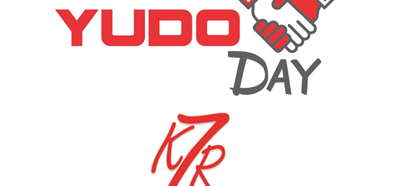 """""""Yudo Day"""" na KRZ"""