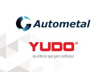 """""""Yudo Day"""" na Autometal (Salvador)"""